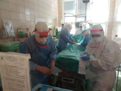 bulovka intubace